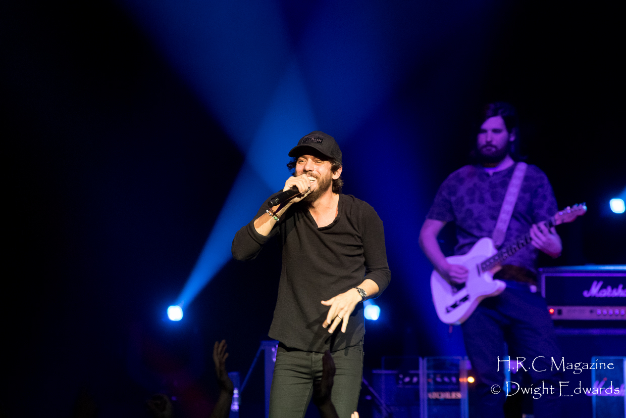 Chris Janson at Fallsview Casino feb 3,2018 048