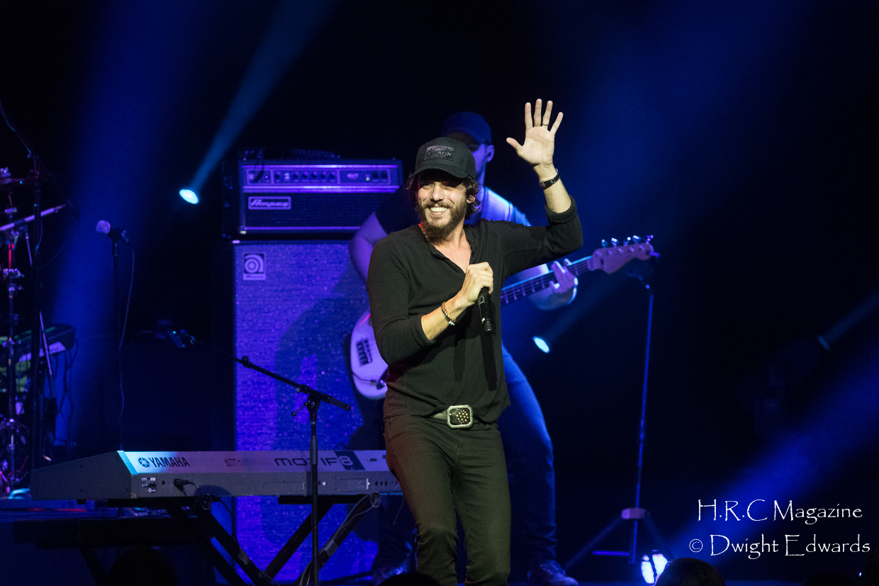 Chris Janson at Fallsview Casino feb 3,2018 115