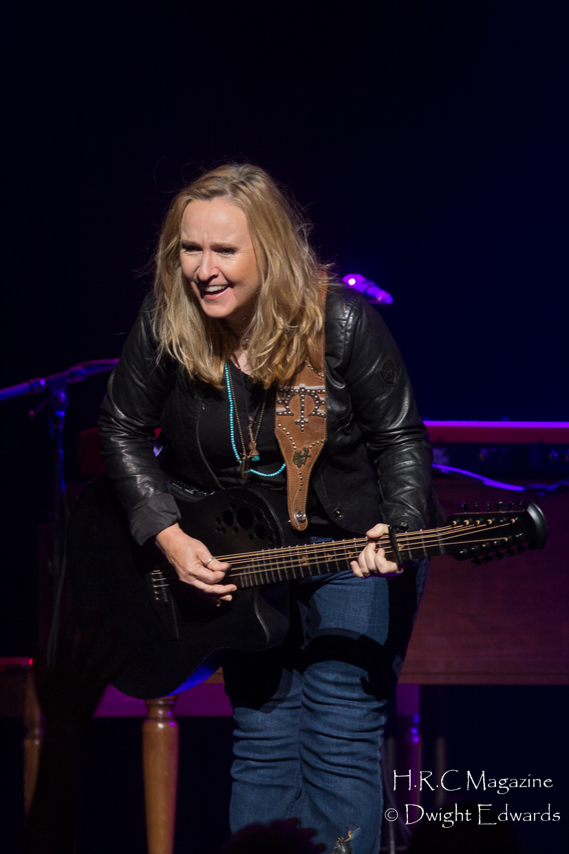 Melissa Etheridge at Falls view Casino 005