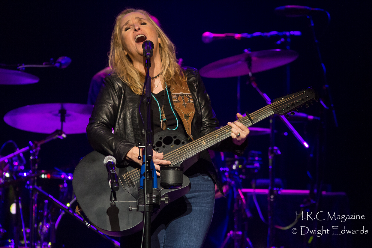 Melissa Etheridge at Falls view Casino 052