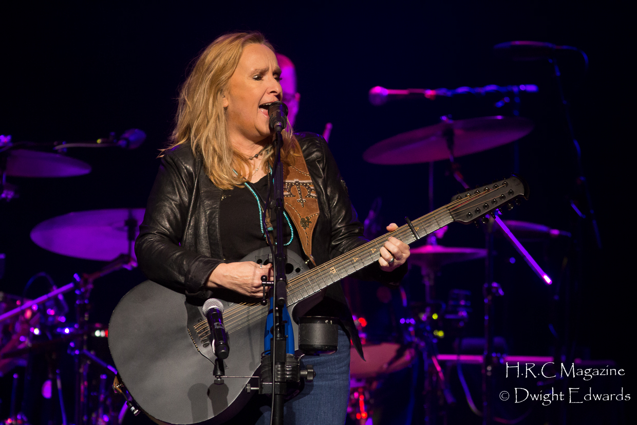 Melissa Etheridge at Falls view Casino 055