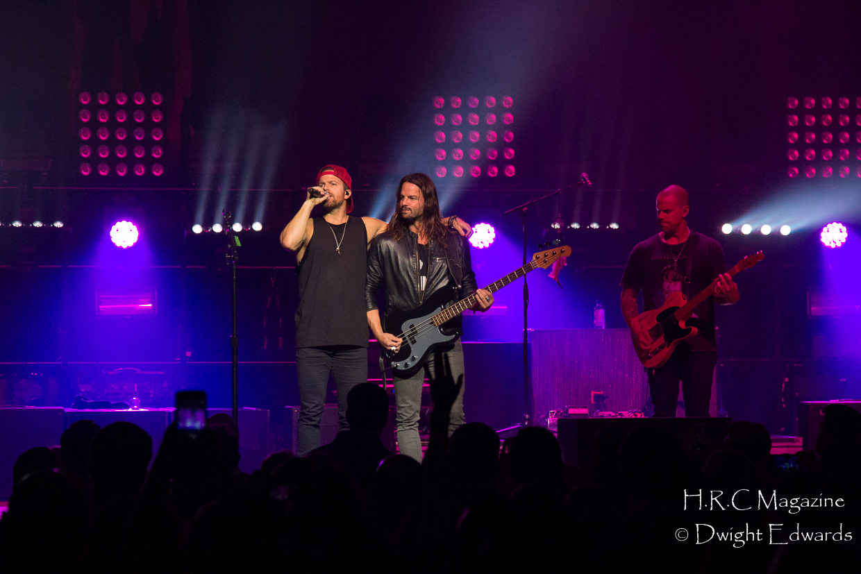 Kip Moore at Fallsview Casino Sat Oct 21 2017 064