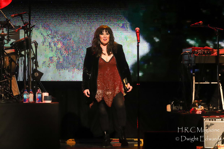 Ann Wilson from Heart played Fallsview Casino Thrusday 05 2018 097