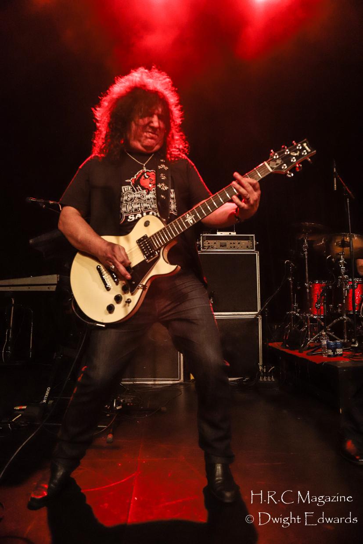 Blackend red Brighrton rock 473
