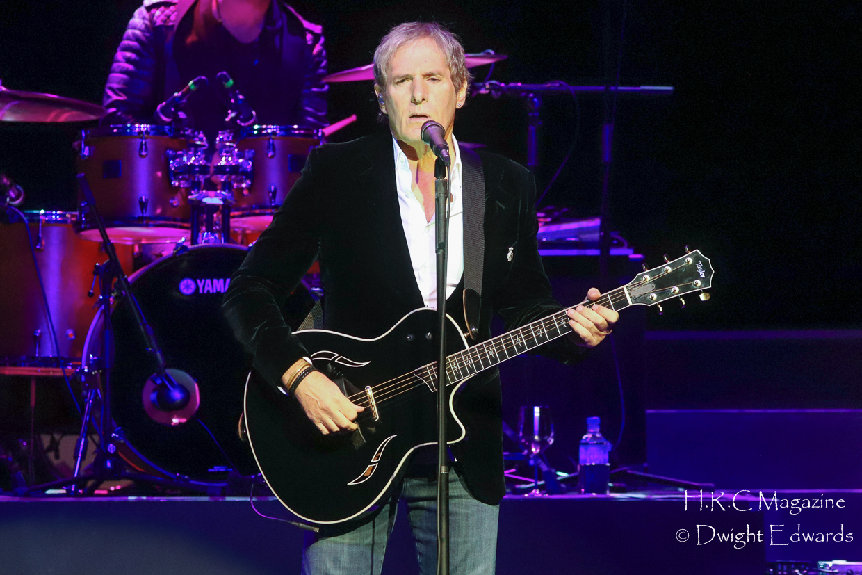 Michael Bolton At Fallsview Casino fri April 6 2018 029