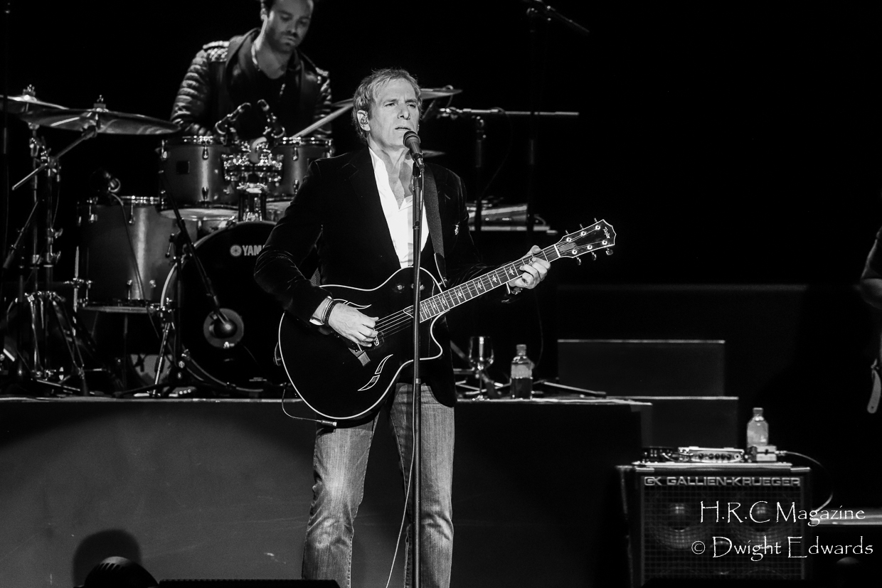Michael Bolton At Fallsview Casino fri April 6 2018 042