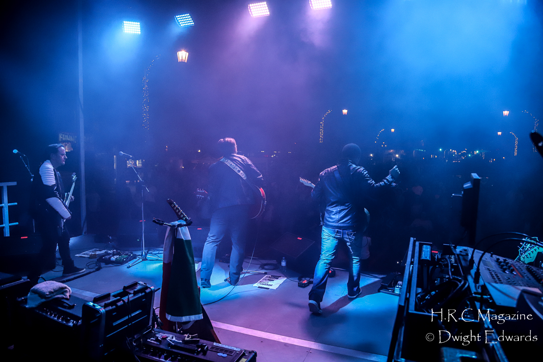 Desire International U2 Tribute at Milton Street fest 2018 (10)