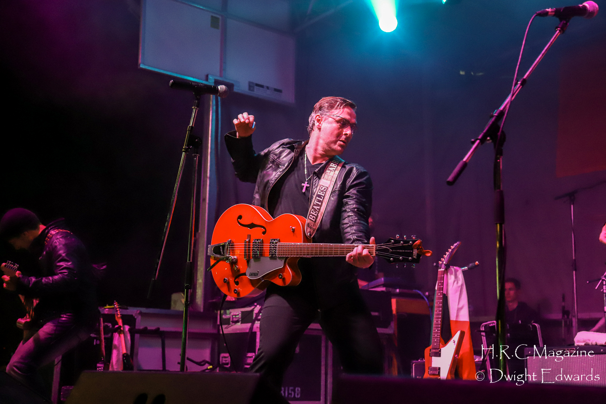 Desire International U2 Tribute at Milton Street fest 2018 (12)