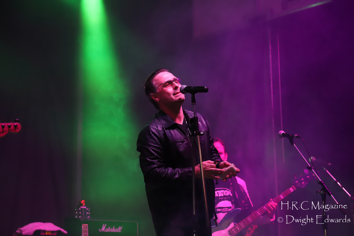Desire International U2 Tribute at Milton Street fest 2018 (13)