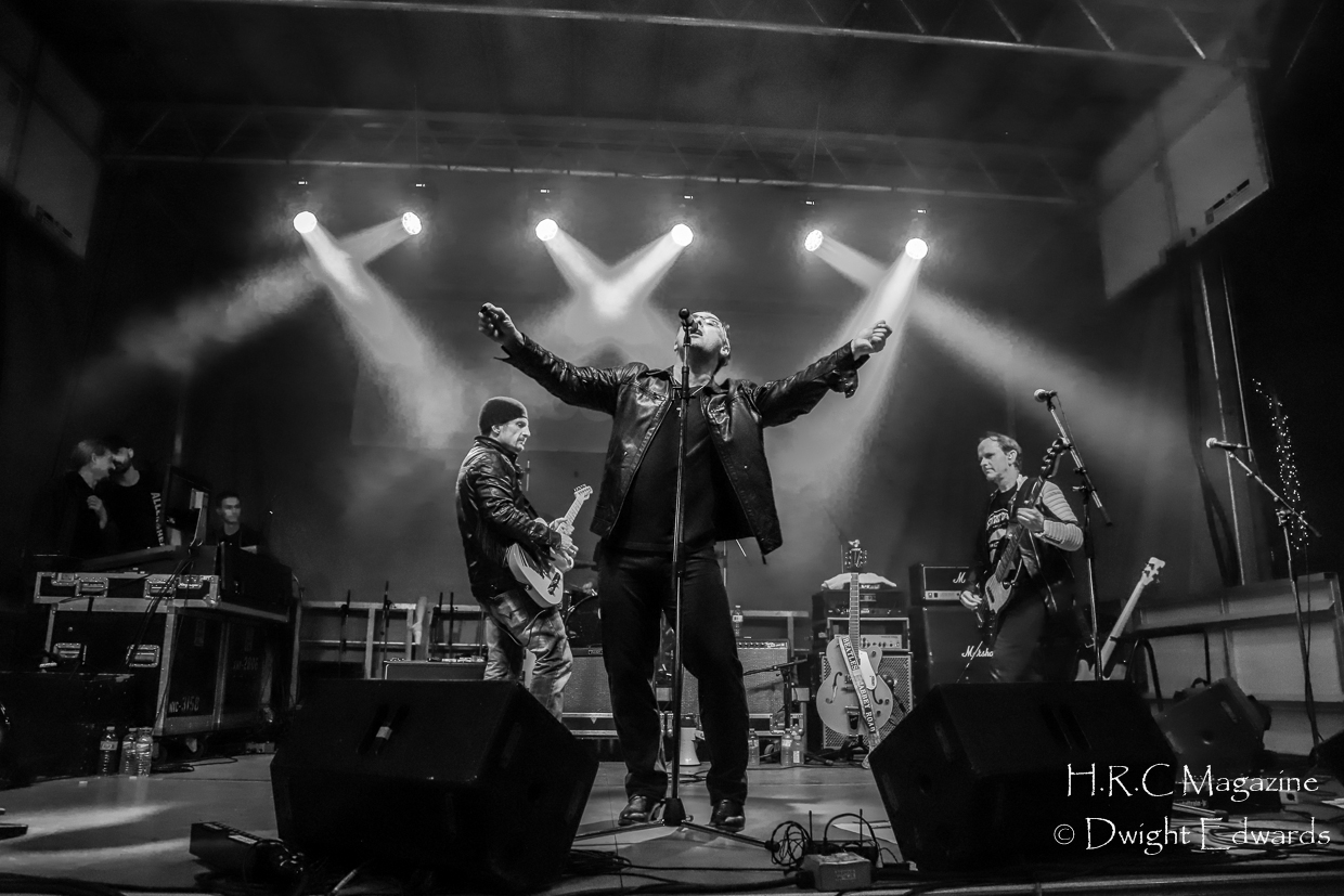 Desire International U2 Tribute at Milton Street fest 2018 (14)