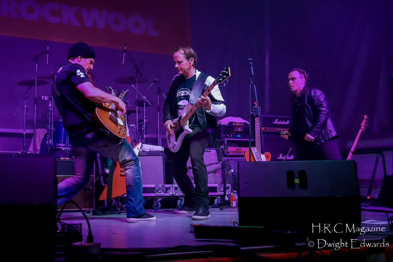 Desire International U2 Tribute at Milton Street fest 2018 (20)