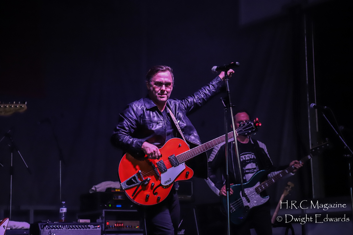Desire International U2 Tribute at Milton Street fest 2018 (9)