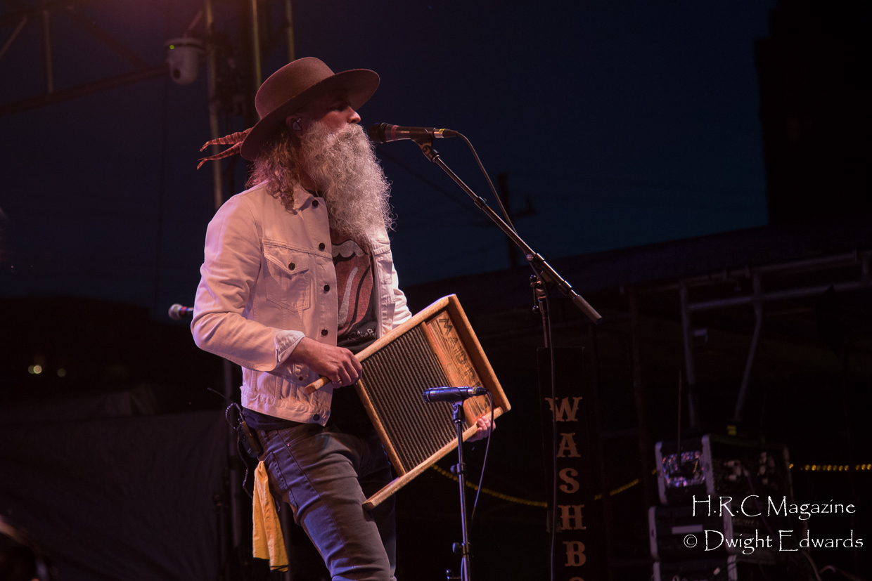 Washboard Union at Sound Of Music 2018 (11)
