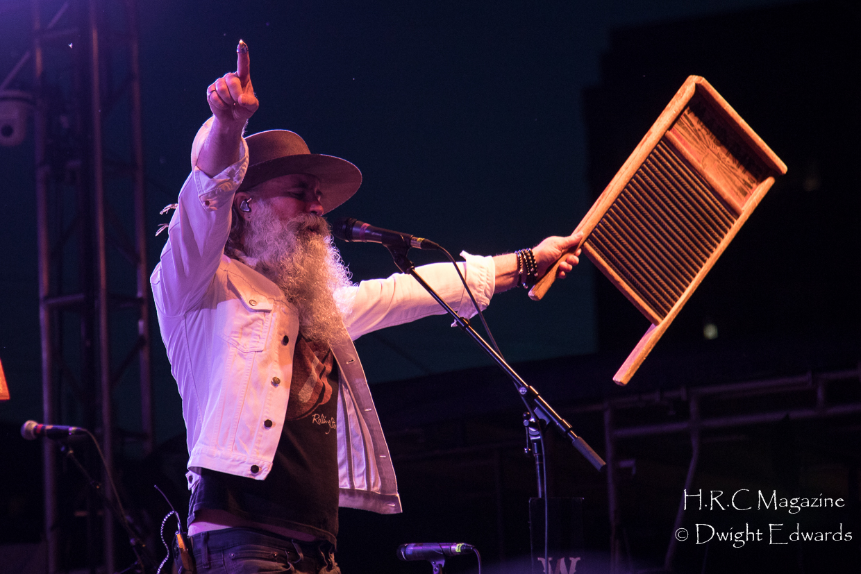 Washboard Union at Sound Of Music 2018 (4)