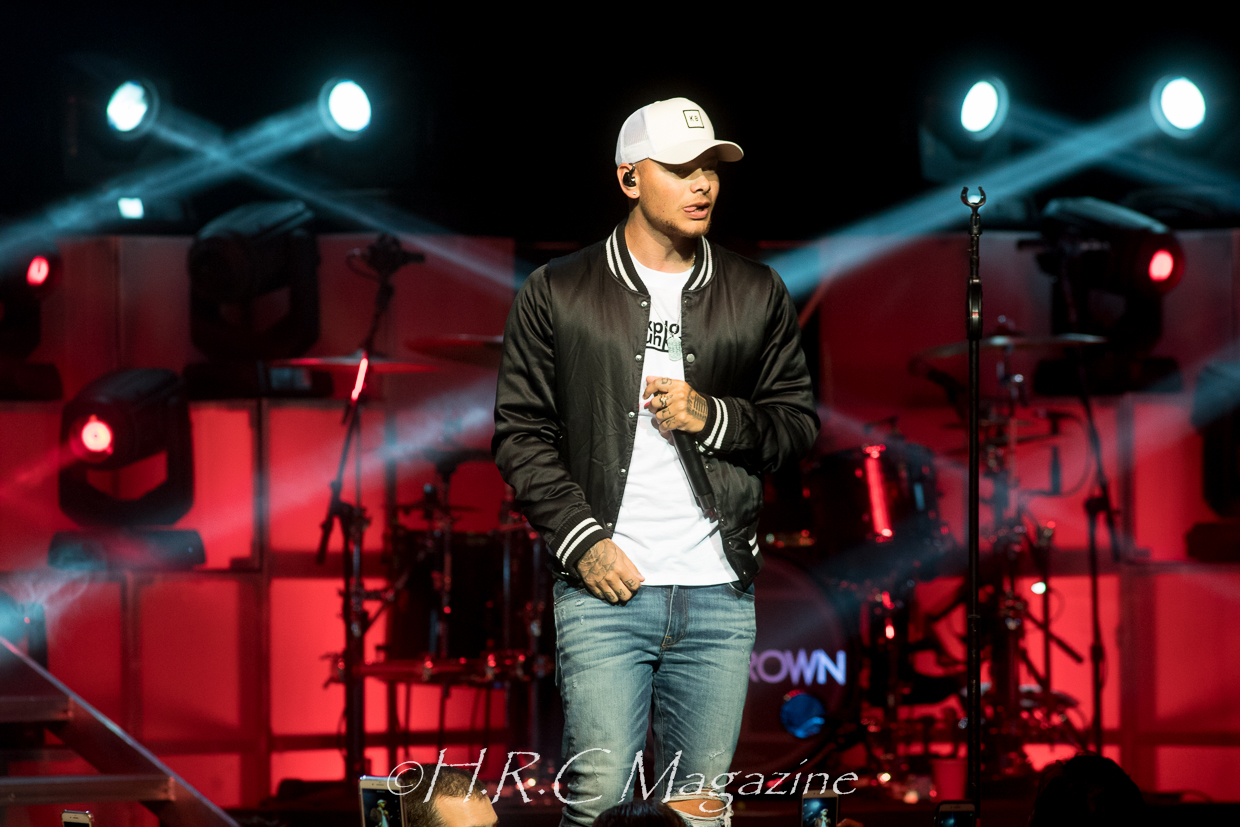 Kane Brown At FallsView Casino July 5 2018 092