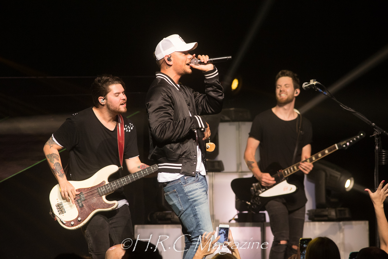 Kane Brown At FallsView Casino July 5 2018 149