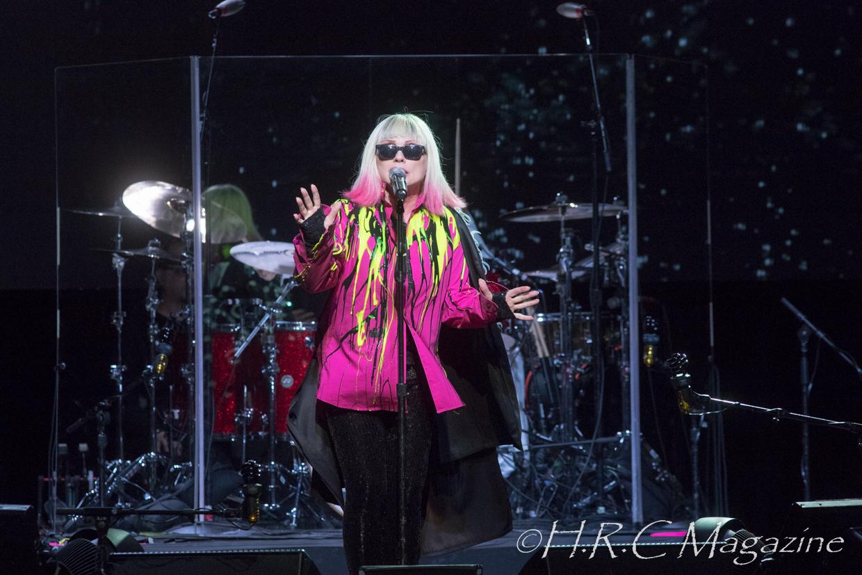 Blondie at Fallsview Casino 053