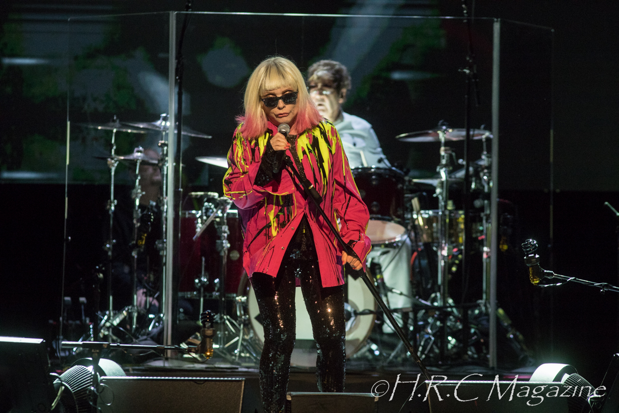 Blondie at Fallsview Casino 099