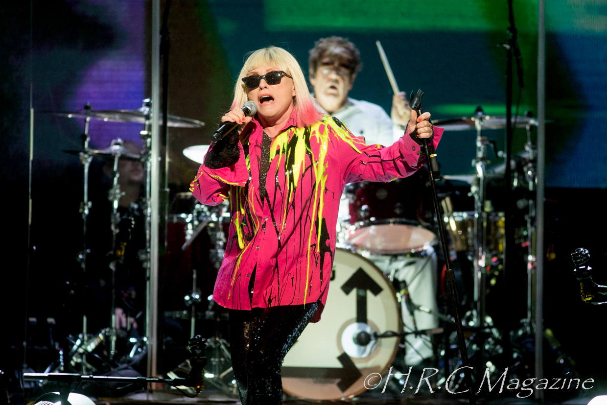 Blondie at Fallsview Casino 116