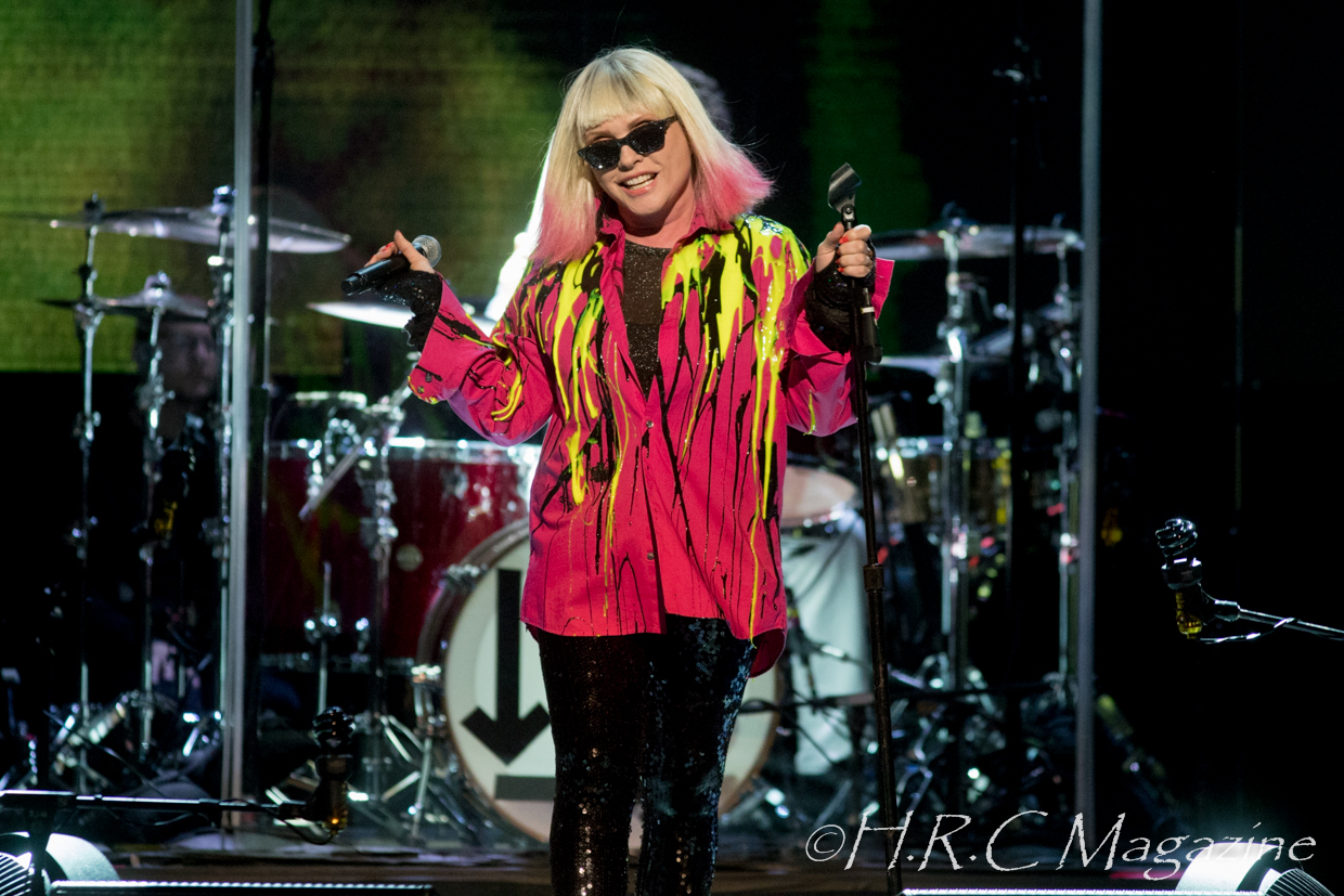 Blondie at Fallsview Casino 121