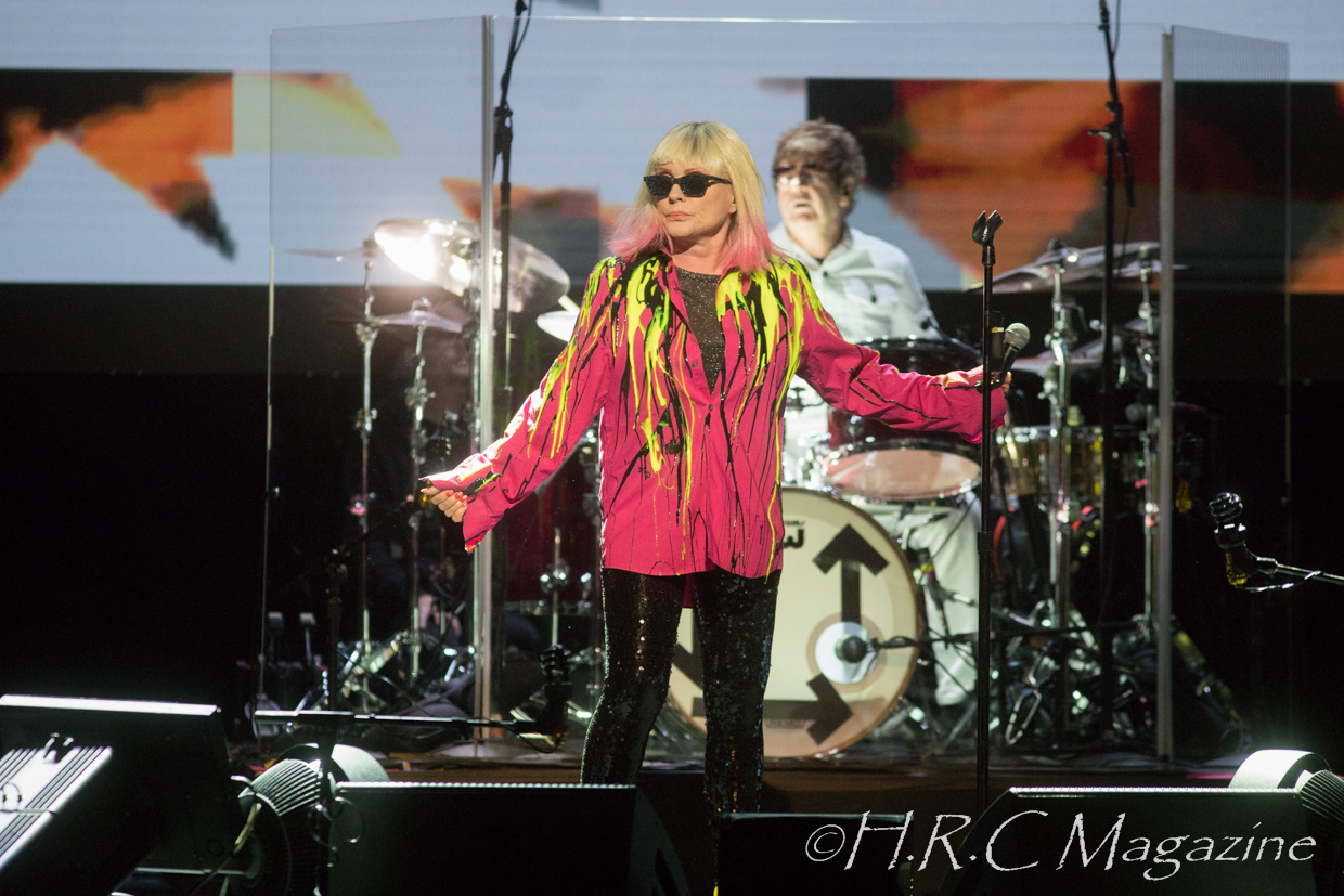 Blondie at Fallsview Casino 133