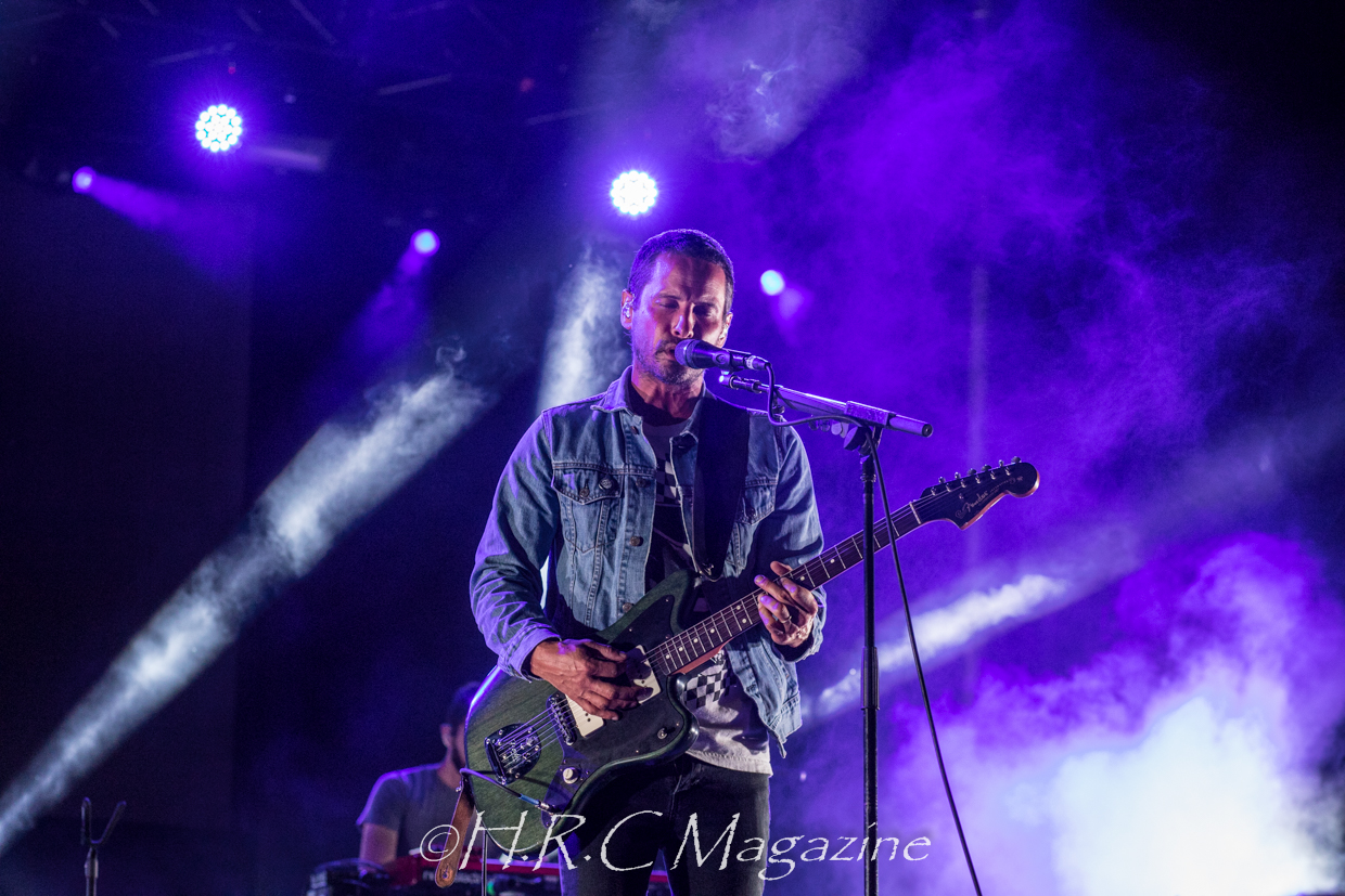 Festival Of Friends Friday Aug 3 2018 Sam Roberts Band (14)