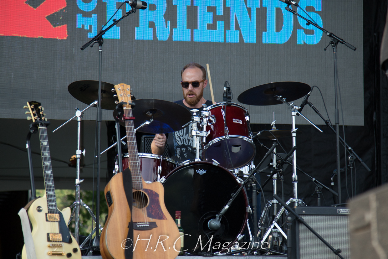 Festival Of Friends Friday Aug 3 2018 Tomi Swick (5)