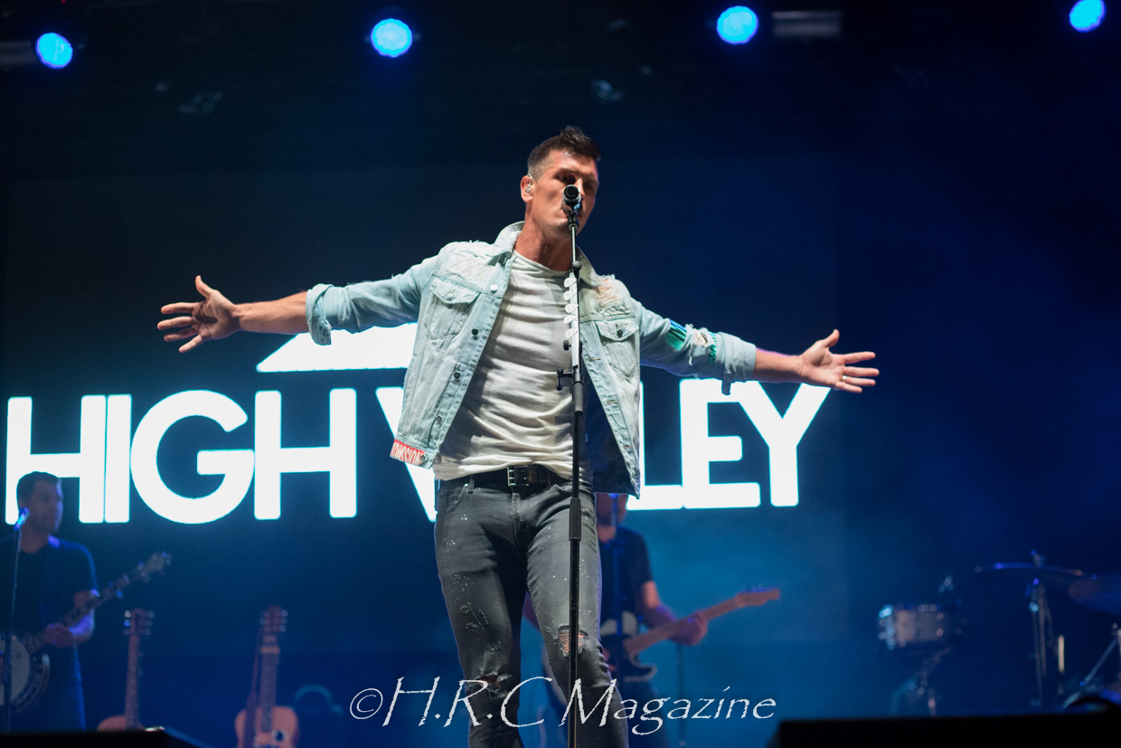 Festival Of Friends With High Valley (2)