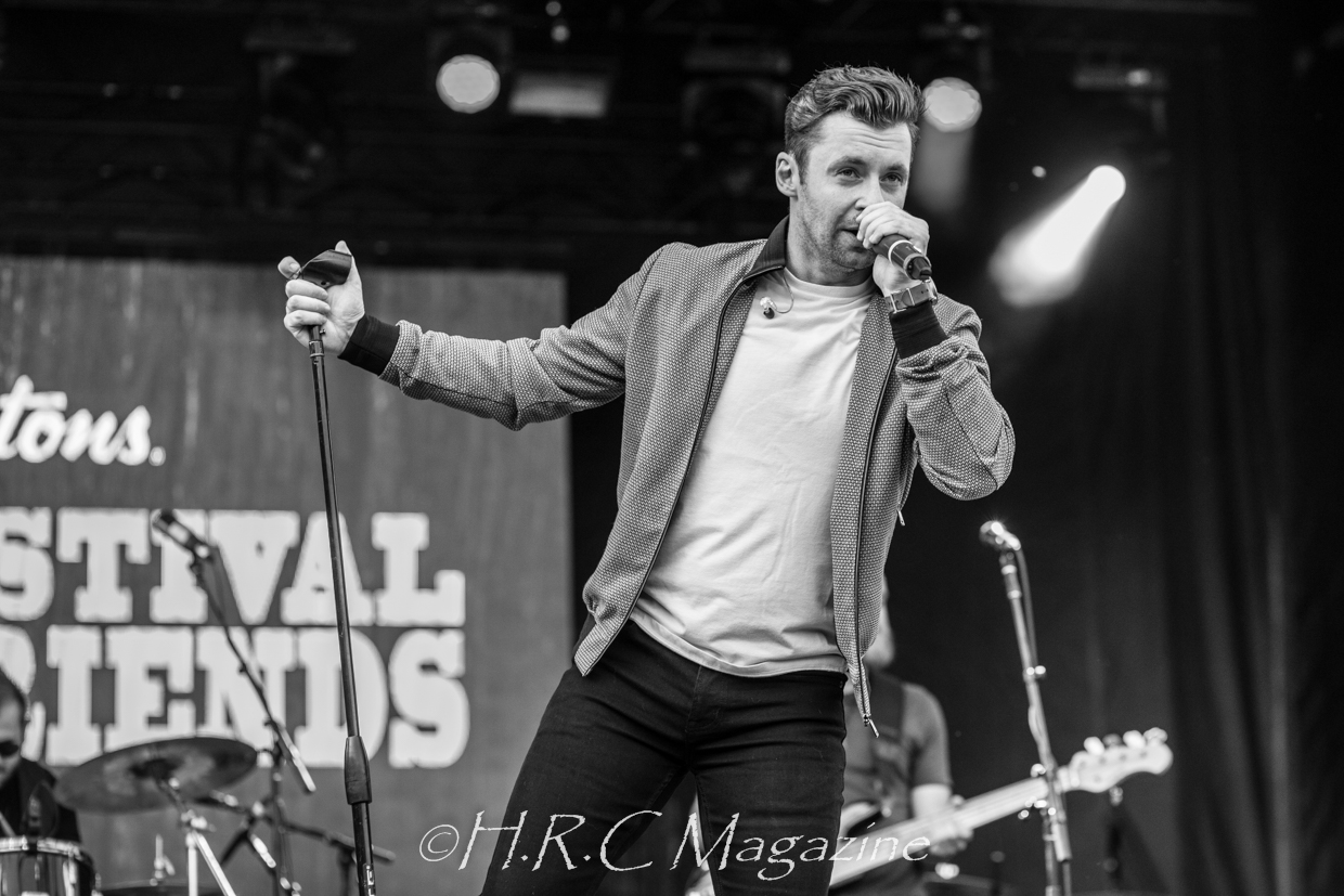 Festival Of Friends With Shawn Austin (8)