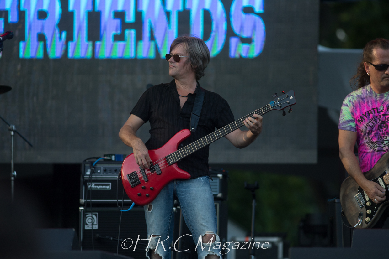 Festival Of Friends with Holly wood & Toronto (14)