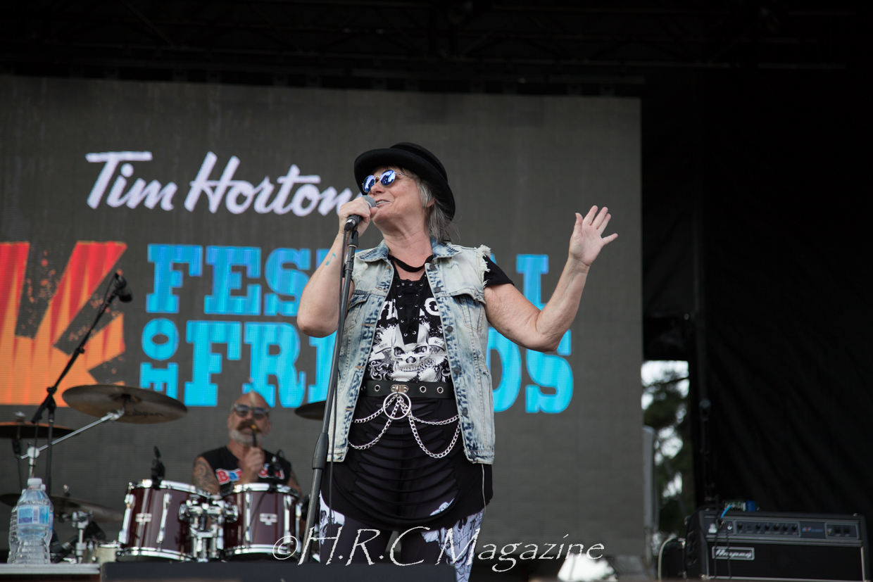 Festival Of Friends with Holly wood & Toronto (3)