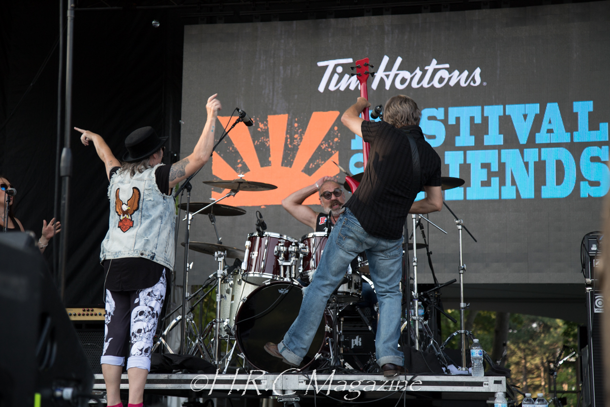 Festival Of Friends with Holly wood & Toronto (7)