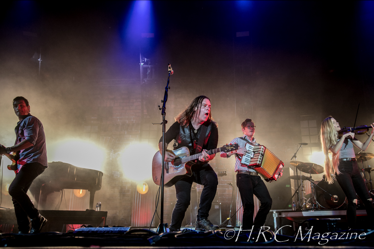 Michael Ray Alan Doyle Dean Brody Budweiser Stage August 17 2018 495