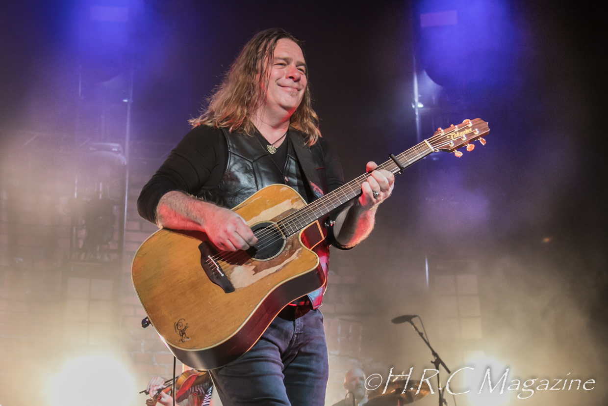 Michael Ray Alan Doyle Dean Brody Budweiser Stage August 17 2018 502
