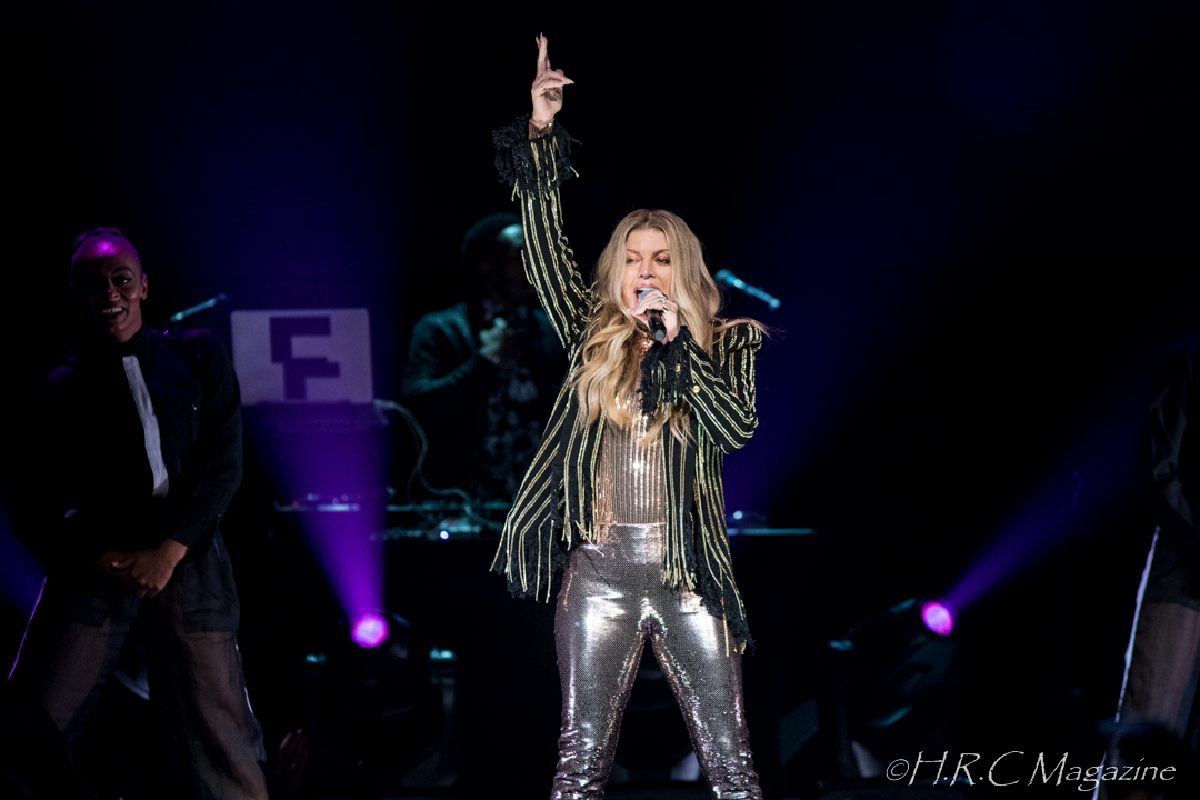 Fergie At Falls view Casino Tue Sept 18 2018 042