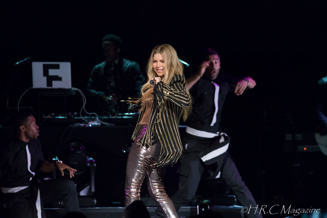 Fergie At Falls view Casino Tue Sept 18 2018 082