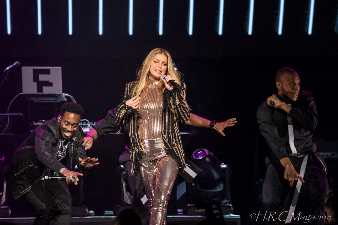 Fergie At Falls view Casino Tue Sept 18 2018 113