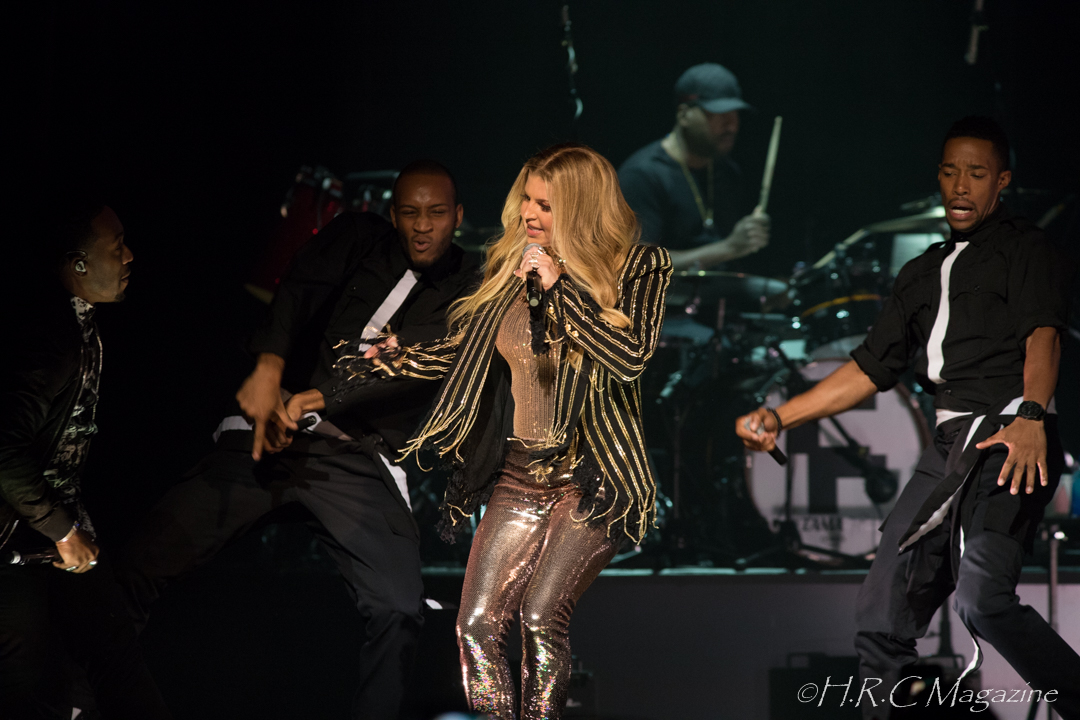 Fergie At Falls view Casino Tue Sept 18 2018 122