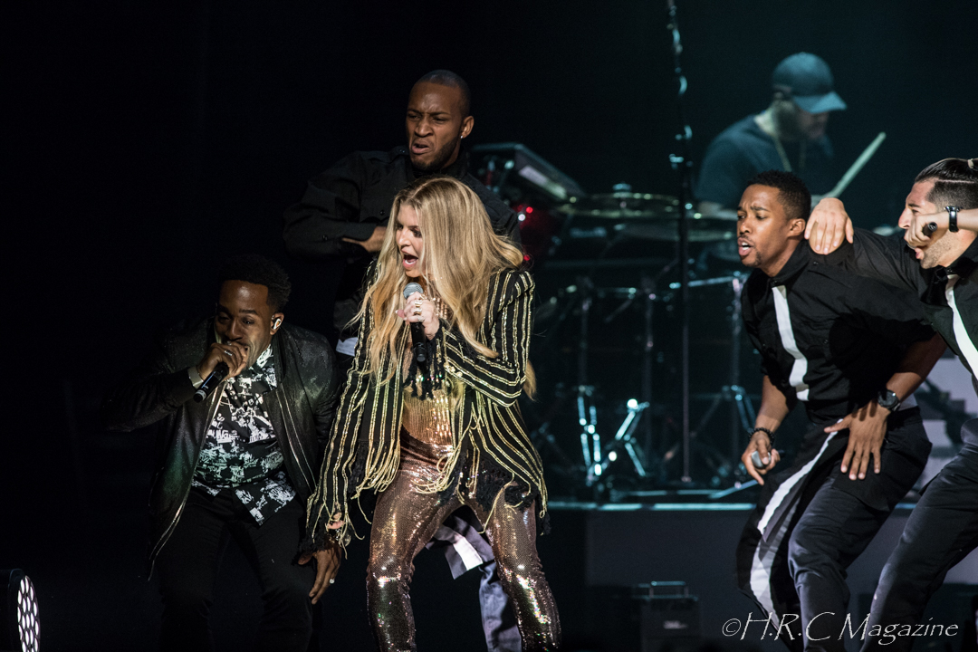 Fergie At Falls view Casino Tue Sept 18 2018 125