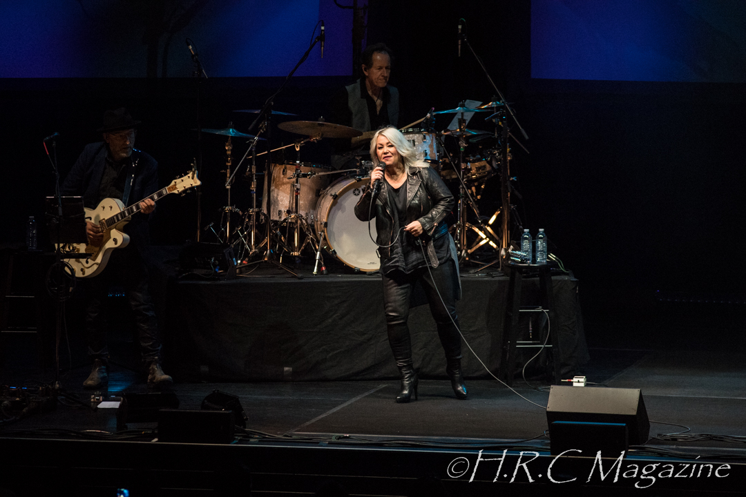 Jann Arden at FirstOntario Concert Hall Oct 14 2018 022