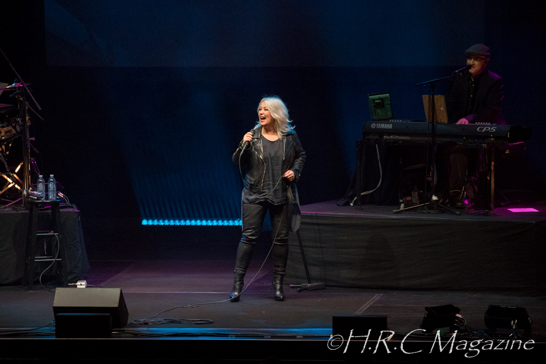 Jann Arden at FirstOntario Concert Hall Oct 14 2018 037