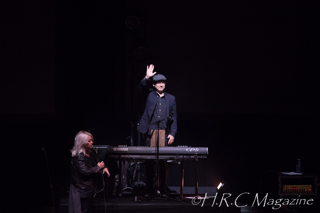 Jann Arden at FirstOntario Concert Hall Oct 14 2018 095