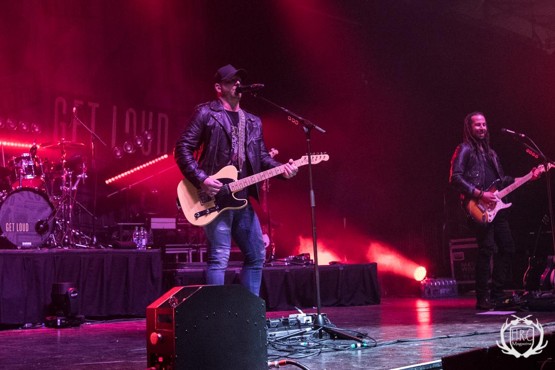 Get Loud Tour with Tim Hicks (3)