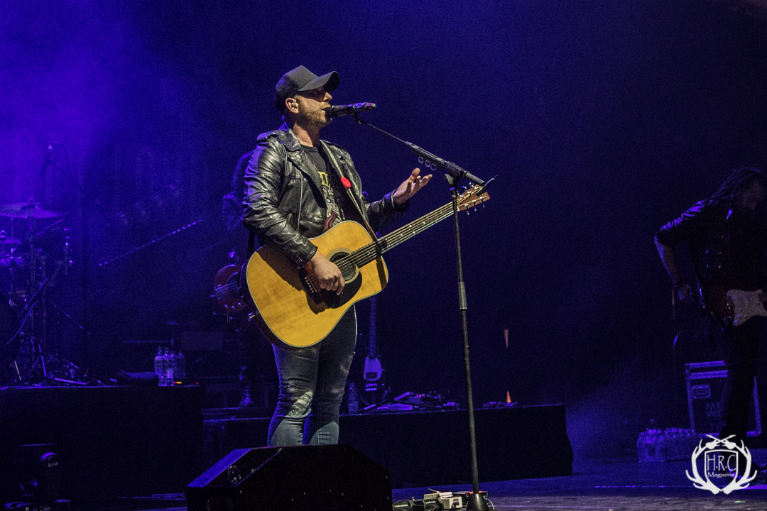 Get Loud Tour with Tim Hicks (6)