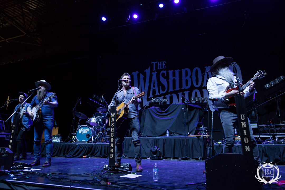 Get Loud Tour with Washboard Union (3)