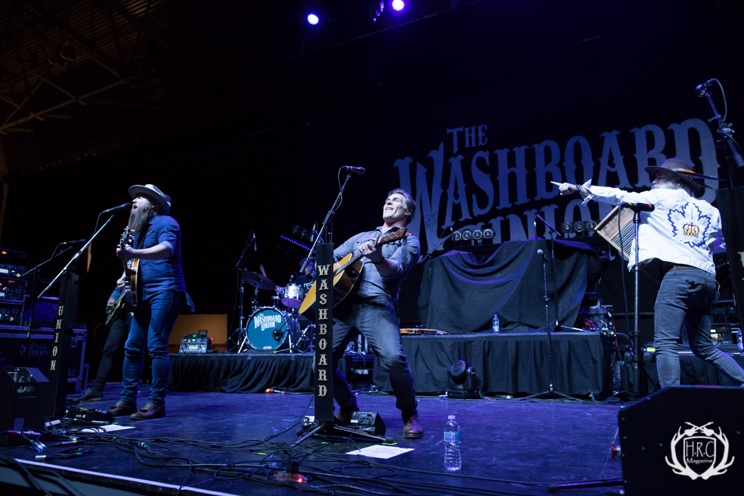 Get Loud Tour with Washboard Union (6)