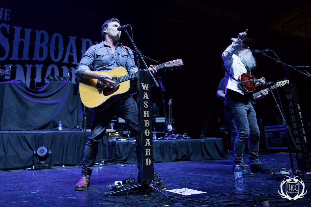 Get Loud Tour with Washboard Union (8)