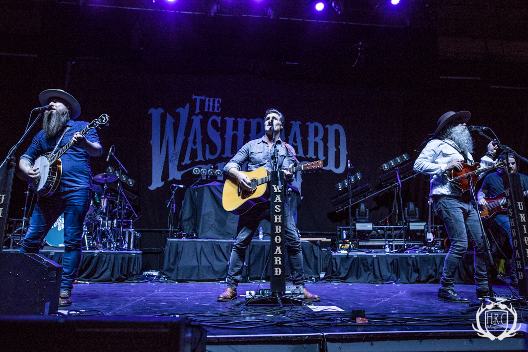 Get Loud Tour with Washboard Union (9)