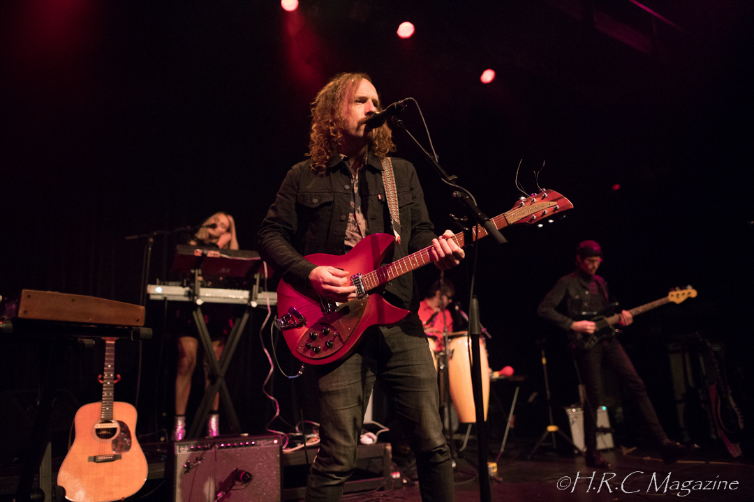 Thr Zolas Yukon Blonde at the Studio Tue Nov 20th 2018 (12)
