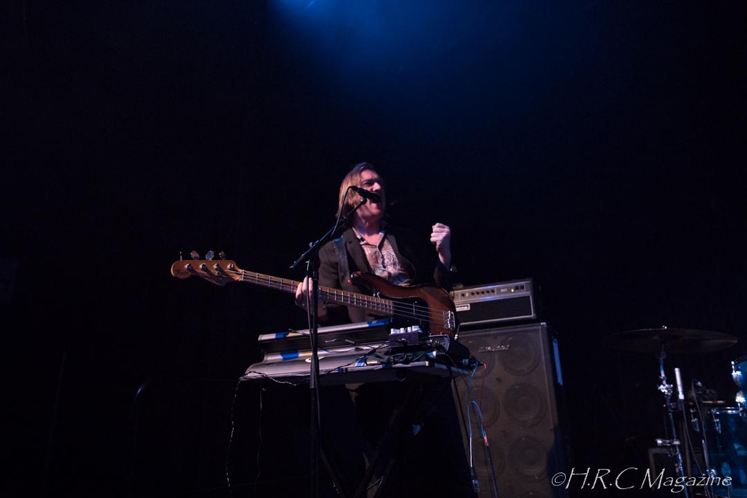 Thr Zolas Yukon Blonde at the Studio Tue Nov 20th 2018 (30)
